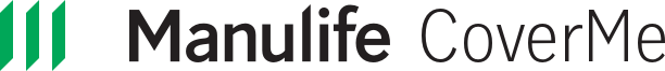 Manulife Coverme logo